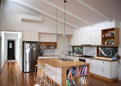 Northcote Extension